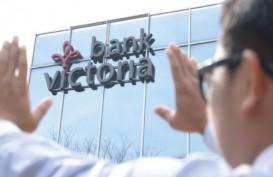 Permintaan Sepi, Bank Victoria Proyeksi Kredit Flat Sampai Akhir Tahun