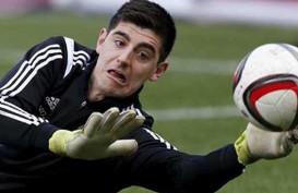 Prediksi Madrid Vs Cadiz: Courtois Bakal Jadi Andalan