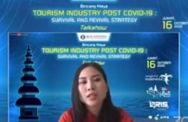 Kabar Gembira! Kemenparekraf Siapkan Program Diskon Pariwisata Tahun Depan