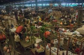 Banten Bakal Bangun Pasar Induk Agribisnis Rp30 Miliar