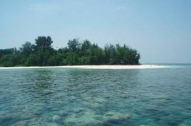 Ada Kebocoran Pipa Minyak di Kepulauan Seribu? Ini…