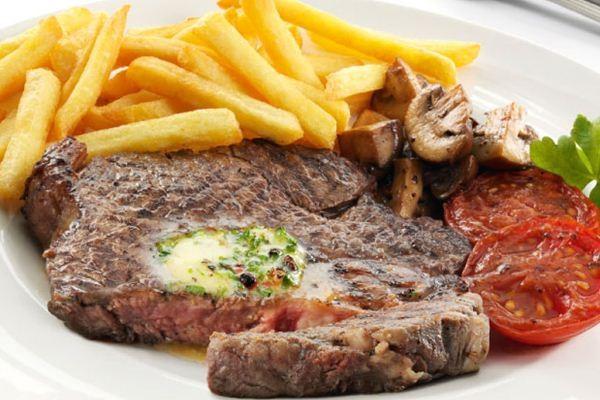 Steak - Brake.co.uk