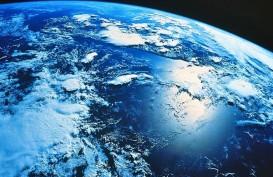 Ilmuwan Ungkap Bulan Pernah Melindungi Bumi dari Sinar Matahari