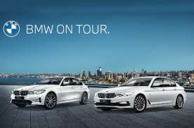 Berformat Hybrid, Ini Jadwal dan Program Lengkap BMW…