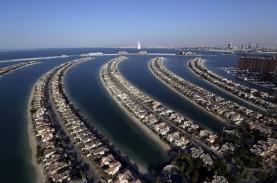 Properti Dubai Mulai Bangkit, Tapi Tetap Kesulitan…