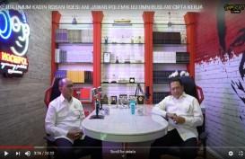 Kenapa Investor Pilih Vietnam Ketimbang Indonesia? Ini Jawaban Ketua KADIN