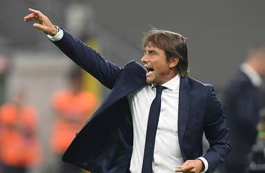 Prediksi Inter Vs Milan: Pasukan Conte Dirundung Masalah