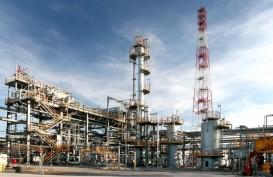 Realisasi Investasi Migas Januari-September 2020 Capai Rp105 Triliun