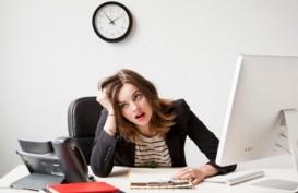 Lakukan Tiga Hal Ini Untuk Lepas Stres