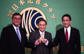 PM Jepang Yoshihide Suga Kunjungi RI Pekan Depan, Bahas Apa?