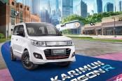 Persaingan Merek : Suzuki Berambisi Salip Honda Tahun Ini
