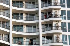 WNA Diizinkan Beli Unit Apartemen Diyakini Gerakkan…