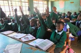Ekonomi Kenya Menyusut untuk Pertama Kalinya dalam…