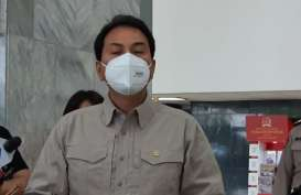 Wakil Ketua DPR Azis Syamsuddin Kecelakaan Sepeda, Warganet Khawatirkan Hal Ini