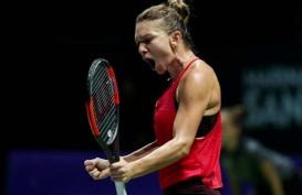 Turnamen Tenis Wimbledon Digelar Tanpa Penonton Tahun Depan