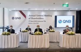 Dapat Suntikan Modal, Saham Bank QNB (BKSW) Paling Cuan Pekan Ini