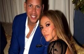 Jennifer Lopez Dukung Joe Biden di Pilpres AS