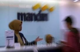 Implementasi Qanun Aceh, Bank Mandiri Inbreng Aset Rp152,99 Miliar ke BSM