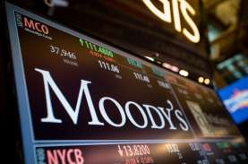 Gara-Gara Covid-19 dan Brexit, Moody's Pangkas Peringkat…