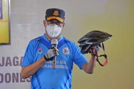 Menhub Budi: Sepeda Jadi Bagian Integrasi Antarmoda…