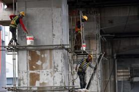 Jelang Akhir Tahun, Emiten Konstruksi Paling Gencar…