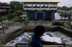 Antisipasi Banjir Jakarta, Anies Andalkan 562 Unit…