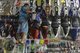 Industri Modifikasi Kendaraan Digenjot, Penjualan…