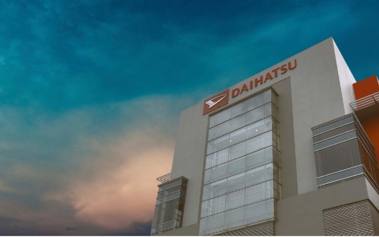 PT Astra Daihatsu Motor (ADM) adalah perusahaan otomotif dengan kapasitas produksi terbesar dan memiliki fasilitas Research and Development Center pertama dan terlengkap di Indonesia. Semua untuk Sahabat. / ADM