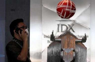Bahas Pasar Modal, Pekan Depan Jokowi Sampai Lo Kheng Hong Nimbrung di Acara Ini