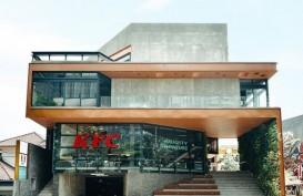 KFC Buka Restoran Premium untuk Para 'Sultan', Ini Penampakannya