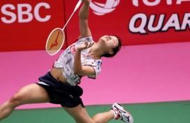 Semifinal Denmark Open 2020: Wakil Asia Dikepung Pemain Eropa