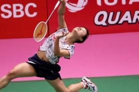 Semifinal Denmark Open 2020: Wakil Asia Dikepung Pemain…