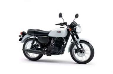 Banting Harga, Kawasaki W175 Dibanderol Rp19,9 Juta