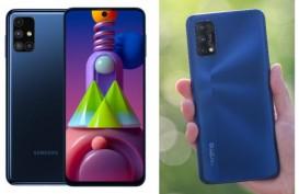 Samsung Galaxy M51 vs Realme 7 Pro, Pilih Baterai Raksasa atau Pengisian Daya Cepat?