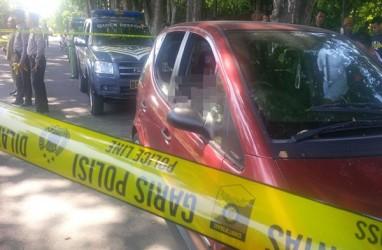 Kecelakaan Maut di Puncak Bogor Tewaskan Lima Orang, ini Penyebabnya