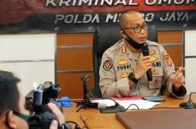 Polisi Sebut Cai Changpan Gantung Diri, Ini Cerita…