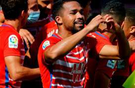 Hasil La Liga Spanyol : Sikat Sevilla, Granada Samai Poin Real Madrid