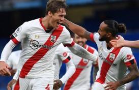 Hasil Liga Inggris, Chelsea Lepas Kemenangan di Ujung Pertandingan