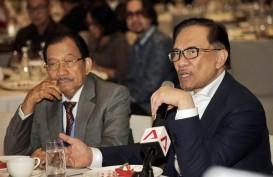 Isu Sodomi Kembali 'Digoreng', Wanita Keadilan Bela Anwar Ibrahim