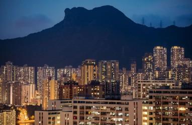 Rencana Pajak Hunian Kosong di Hong Kong Berpotensi Diurungkan