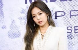 Jennie Blackpink Bikin Rekor Baru di Spotify
