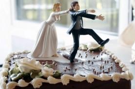 7 Cara Mengatasi Stres Saat Merencanakan Pernikahan