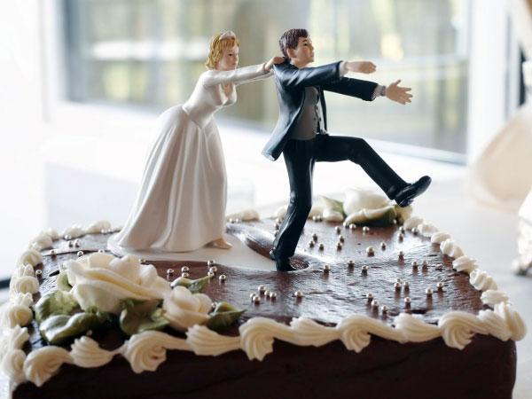 Ilustrasi pernikahan - boldsky.com
