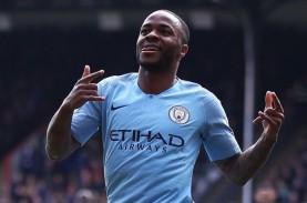 Gol Raheem Sterling Bawa Manchester City Tundukkan…