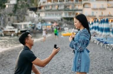 Nikita Willy Menikah, Berapa Kekayaan Suami di Blue Bird (BIRD)?