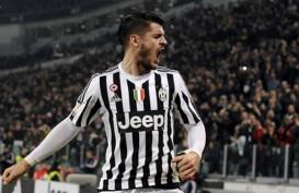 Hasil Liga Italia, Juventus Dipaksa Imbang Tim Promosi Crotone