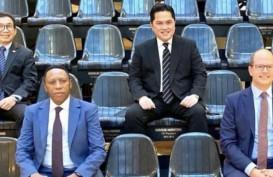 Bak Menpora, Erick Thohir Sampaikan Kesiapan Piala Dunia 2023 ke FIBA