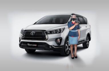 Beli Toyota Innova dan Fortuner Baru? Ini Daftar Promo dan Hadiahnya