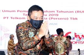 Ambisi BUMN Telkom (TLKM), Mitratel Jadi Raja Menara Salip TOWR?