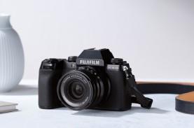 Kamera Mirrorless Fujifilm X-S10 Meluncur Bulan Depan